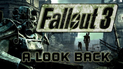 FO3 Look Back